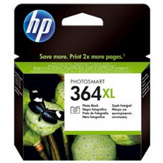 HP ČRNILO CB322EE 364XL PHOTO BLACK