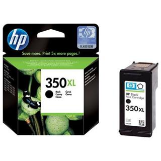 HP ČRNILO CB336EE 350XL BLACK