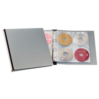 DURABLE 5277 ALBUM ZA CD 1/12 SREBRN