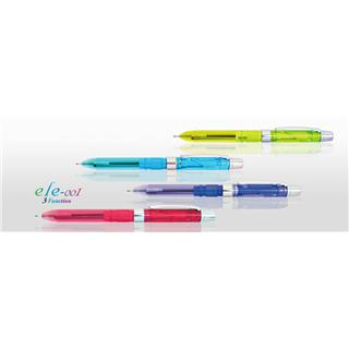 PENAC MULTIFUNCTION PEN TF140102 ROZA